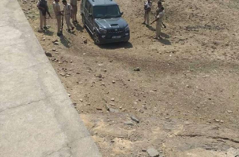 नौ बदमाशों के लिए 32 पुलिसकर्मियों की टीम गठित