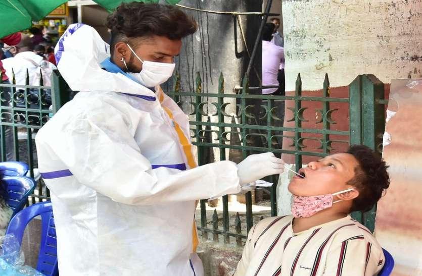 कर्नाटक में कोरोना संक्रमण रोकने के उपायों पर फैसला 18 को