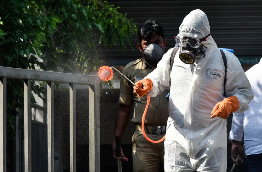 महामारी से सरकारों ने क्या कोई सबक लिया