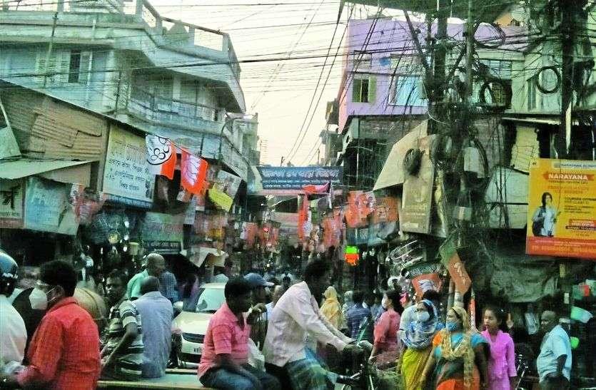 West Bengal Assembly Elections 2021: लोगों को मोदी से उम्मीदें, पर दीदी भी कम नहीं