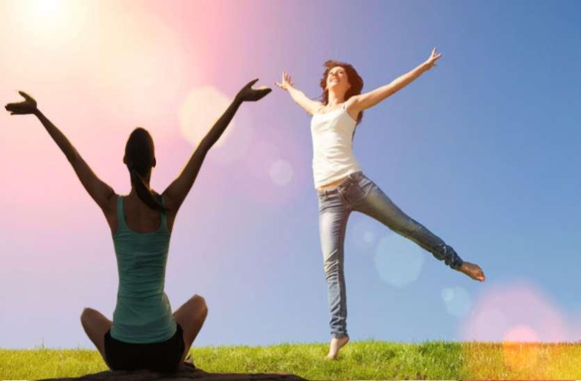 इन तरीकों को अपनाकर स्वस्थ रह सकती हैं महिलाएं