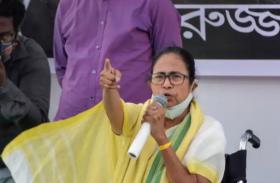 West Bengal Assembly Elections 2021: चुनाव आयोग ने बुलाई सर्वदलीय बैठक, ममता ने कहा बाहरी लोग फैला रहे कोरोना