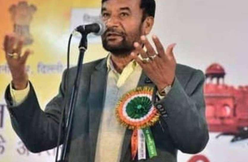 चले गए सुप्रसिद्ध गीतकार राजेंद्र राजन, हमेशा रहेंगी उनकी रचनाएं