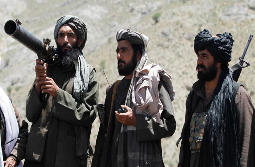 आशंकाओं और संभावनाओं का गहरा है तालिबानी जाल