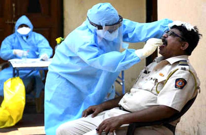 Corona के हर संभावित मरीज को जांच के साथ दी जाएगी दवाई, रोग निरोधी किट से संक्रमण रोकने बड़ी पहल
