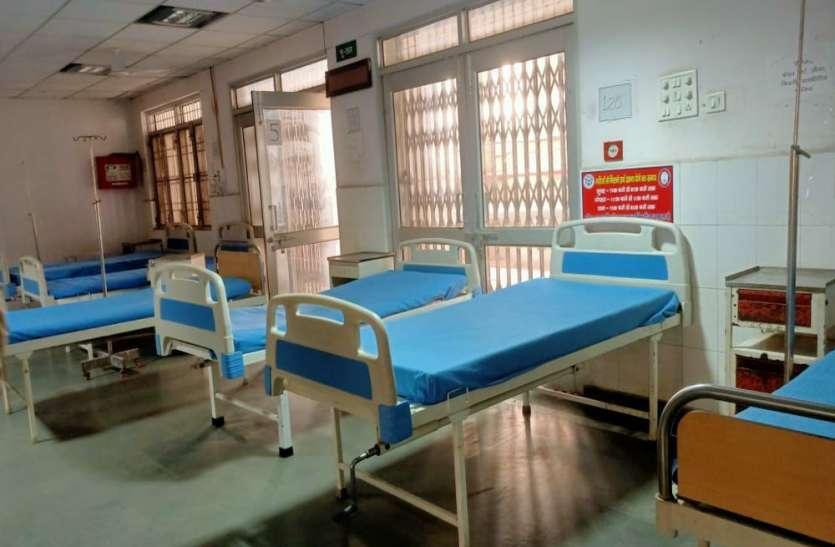 Corona Virus Treatment : लखनऊ के 17 निजी अस्पतालों में भी होगा कोविड संक्रमित का इलाज,पढ़िए पूरी खबर