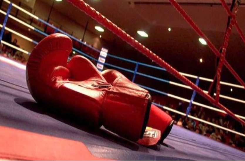 युवा विश्व मुक्केबाजी चैंपियनशिप: अरुंधति और बेबीरोजीसाना क्वार्टर फाइनल में पहुंची