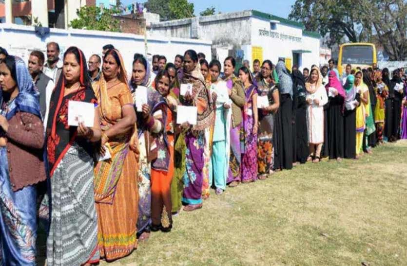 Assembly Elections 2021 Live Updates: बंगाल में पांचवें चरण और 10 राज्यों की 12 सीटों पर मतदान संपन्न