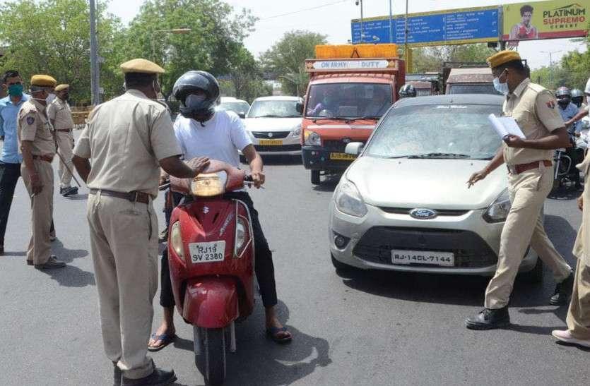 जोधपुर में कोरोना से मौत का तांडव, 24 घंटे में 17 मौतें, प्रदेश में नए संक्रमित 9 हजार से ज्यादा