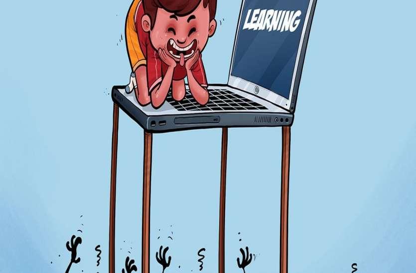 CORONA NEWS : इस प्रदेश के 19 लाख से अधिक विद्यार्थी बिना परीक्षा के पास !