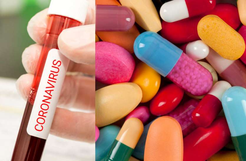 कोरोनाः लक्षण हैं तो न लें टेंशन, स्वास्थ्य विभाग ने जारी की दवाईयों की लिस्ट, जानें कब और कैसे खाएं