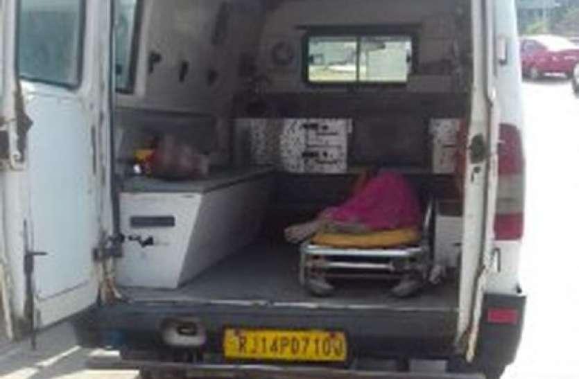 उदयपुर में कोरोना से आठ मौत, मिले 792 संक्रमित