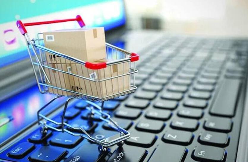 ई-कॉमर्स कंपनियों के ऑर्डरों में रेकॉर्ड इजाफा, आगे भी रहेगी तेजी