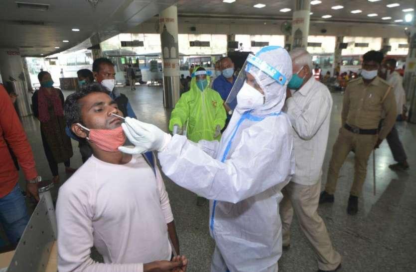 गंभीर व अन्य अनियंत्रित अस्थमा के रोगियों को कोविड का खतरा ज्यादा :डा0 सूर्यकांत