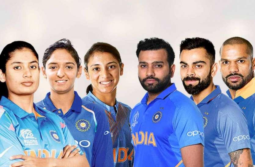 भारतीय क्रिकेट टीम 2028 ओलंपिक में भाग लेंगी-BCCI