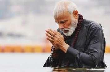 संत की कोरोना संक्रमण से हुई मौत के बाद प्रधानमंत्री ने महाकुंभ को लेकर की यह अपील