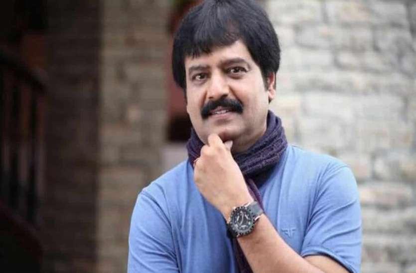 लोकप्रिय तमिल अभिनेता विवेक का आज सुबह कार्डियक अरेस्ट से निधन