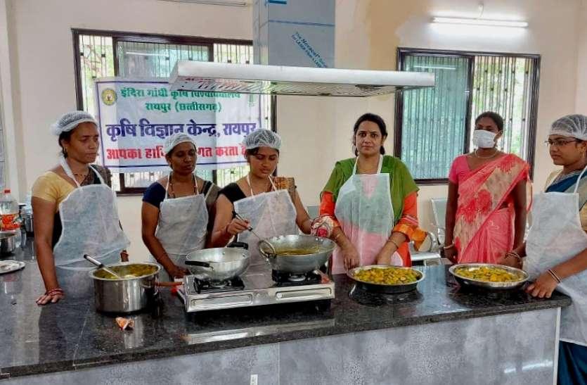 She News : मार्केटिंग के क्षेत्र में भी उतरीं गांव की महिलाएं