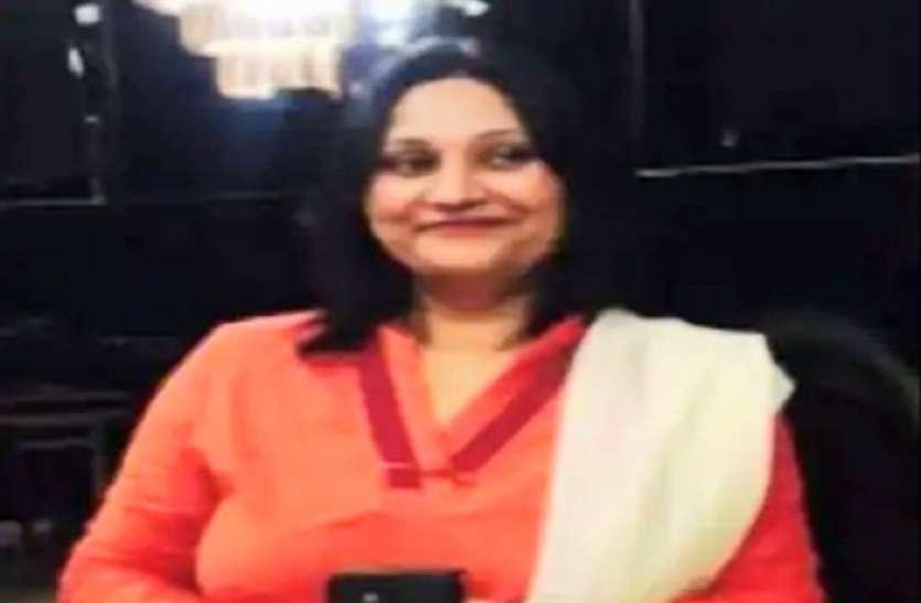 बड़ी खबर : चुनाव के बाद सपा समर्थित प्रत्याशी की मौत