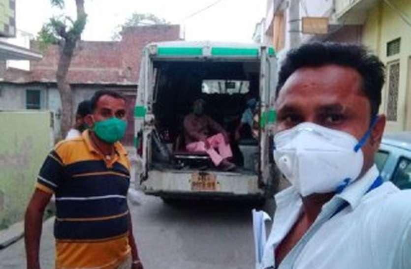 783 संक्रमित, प्रदेश में चौथे स्थान पर,  15 मौत
