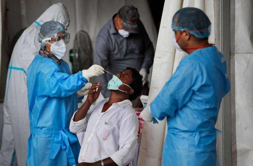 कोरोना संक्रमण रोकने के लिए कड़े निर्देश, अस्थायी जेल में क्वारंटाइनरहेंगे कैदी, अब तक 16144 बंदियों को लगा टीका