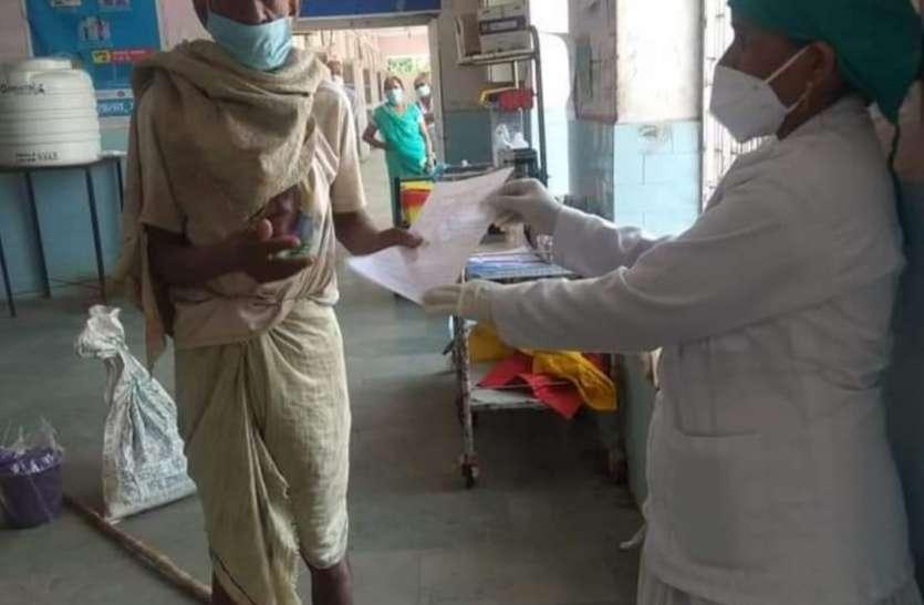 कोरोना संक्रमण से 6 मौत, 185 संक्रमित मिले, 103 डिस्चार्ज