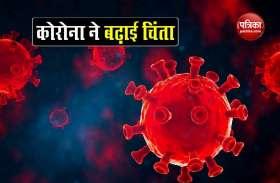 कोरोना संक्रमण: गुरुग्राम में इस माह सबसे अधिक मिले केस