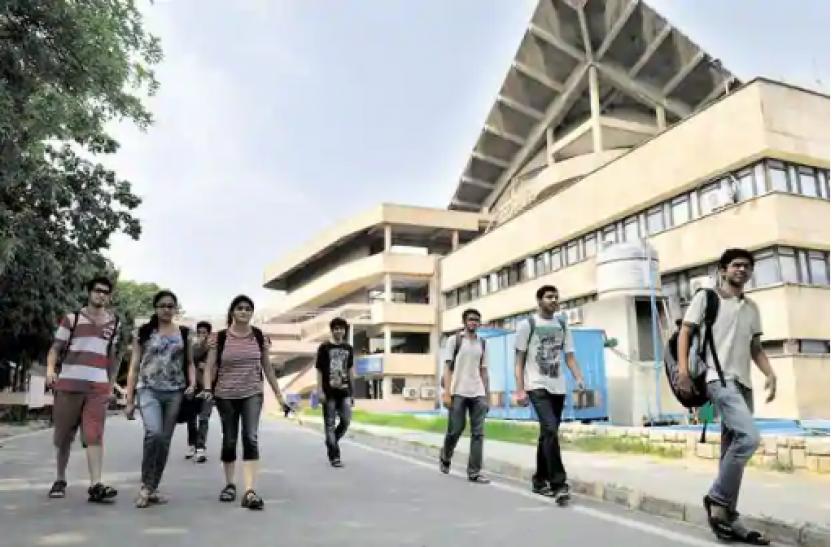 IIT Delhi 2021 : कोरोना के चलते आईआईटी दिल्ली का बड़ा फैसला, छात्रों से कहा - इस समय घर जाना ही बेहतर