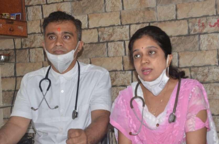 निमोनाइटिस, ऑक्सीजन सैचुरेशन लेवल कम होने पर होम्योपैथिक दवा कारगर - डॉ. आरती मोहन