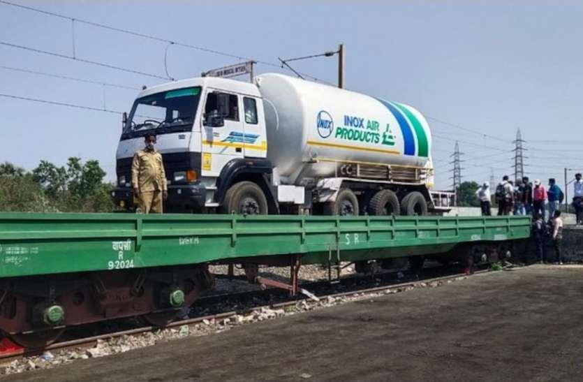 इंडियन रेलवे बनाएगा ग्रीन कॉरिडोर, चलाई जाएंगी