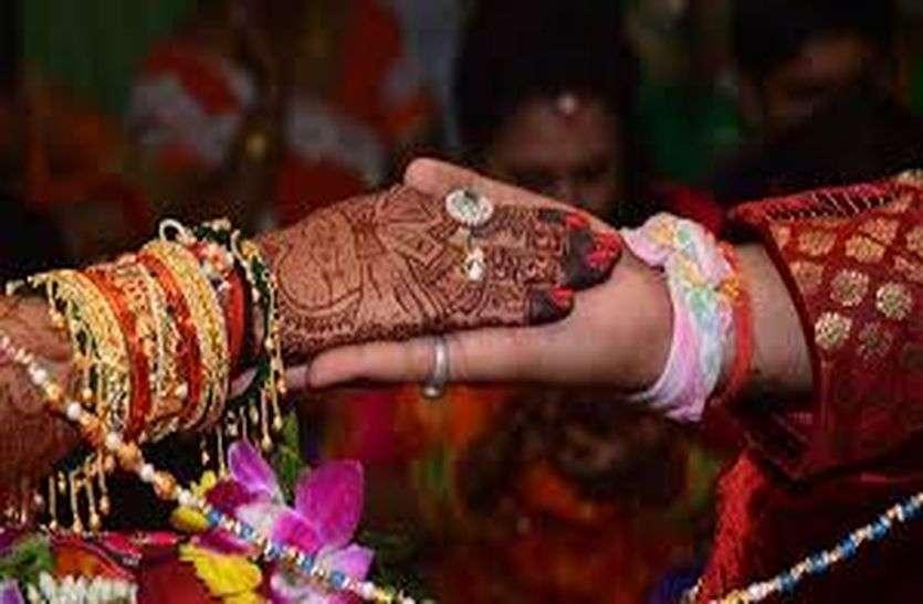 18 दिन में होगी 10 हजार शादियां, कंट्रोल रूम में पूछा जा रहा एक ही सवाल