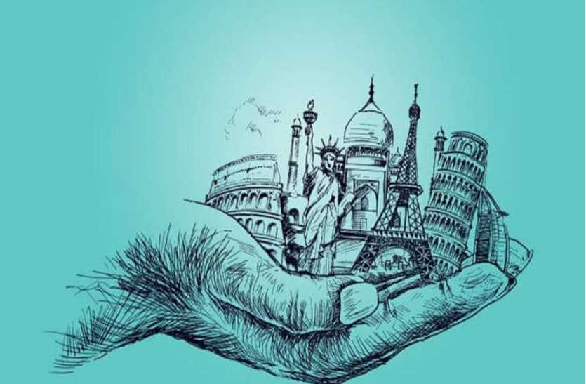 World Heritage Day 2021: क्या है इतिहास और इस दिन का महत्व