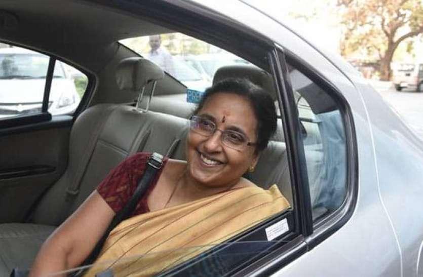 गिरिजा वैद्यनाथन बनेगी एनजीटी की एक्सपर्ट मेंबर, मद्रास हाईकोर्ट ने दी हरी झंडी