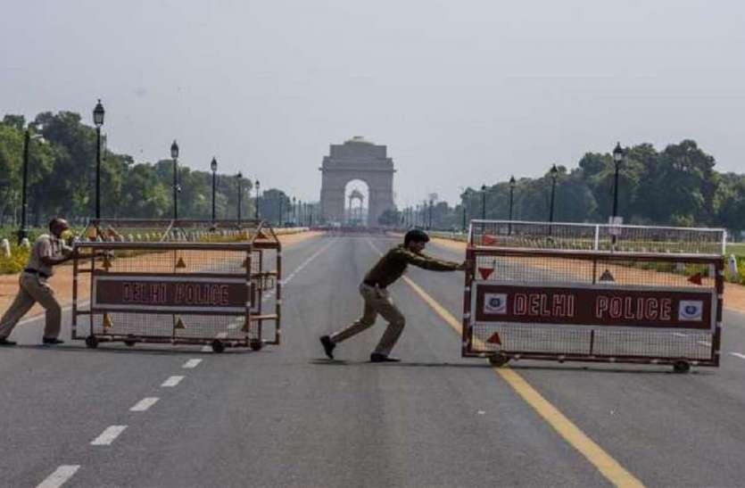 दिल्ली के कारोबारियों ने सीएम और डिप्टी गवर्नर से की 15 दिन का लॉकडाउन लगाने की मांग
