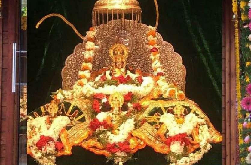 रामनवमीः कोरोना की वजह से अयोध्या में नहीं लगेगा मेला, सादगी के साथ मनेगा जन्मोत्सव