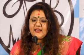 West Bengal Assembly Election: टीएमसी नेता सुजाता मंडल और बीजेपी नेता सायंतन बसु के प्रचार पर लगी 24 घंटे की रोक