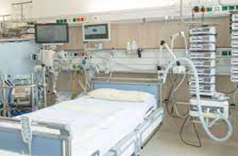 जानिये जोधपुर के किस अस्पताल में कितने बैड खाली और क्या है भविष्य की संभावनाएं