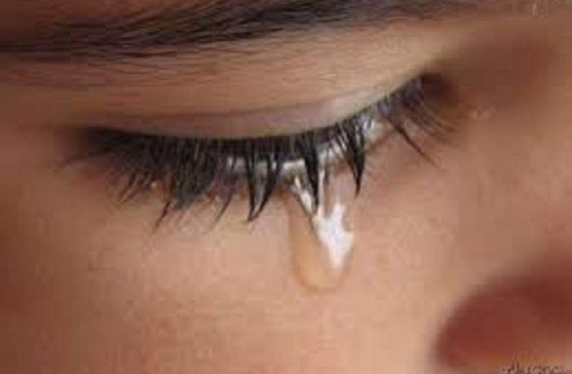 ओमान में तस्करों के चंगुल से उन्नाव लौटी महिला ने सुनाई आपबीती, बोली कराते थे ऐसा काम, रूह कांप जाती है