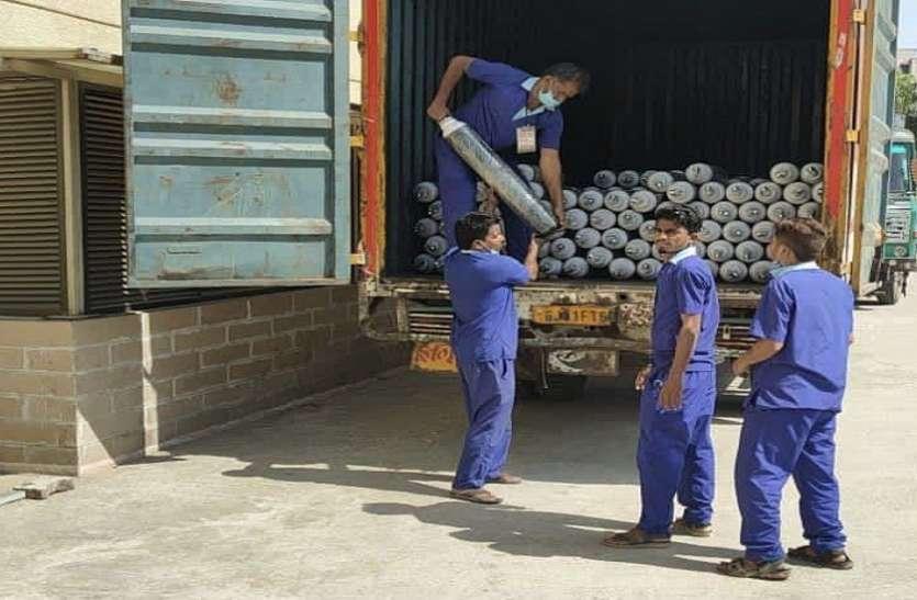 इफको की कलोल यूनिट में शुरू होगा ऑक्सीजन प्लांट, अस्पतालों को दी जाएगी मुफ्त