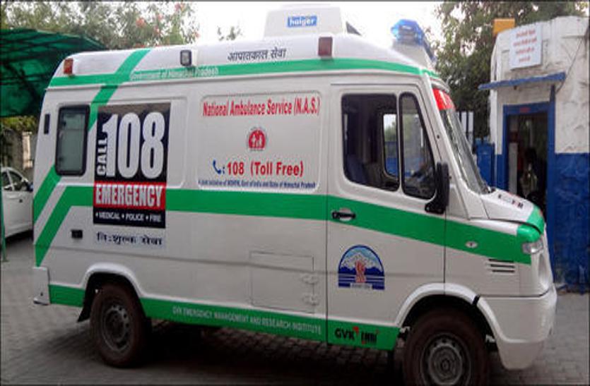 एम्बुलेंस और शव वाहनों के लिए भी अधिकतम दरें तय- Corona In Rajasthan