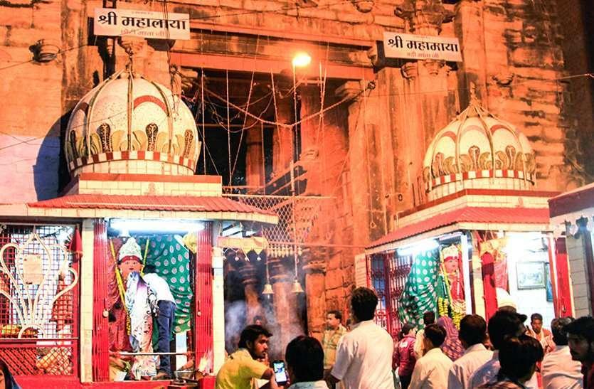 Maha Ashtami Puja: महाष्टमी पर भी महामारी का साया, विशेष पूजा से करेंगे कोरोना का खात्मा