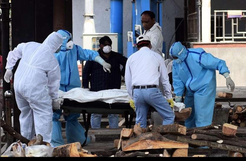 बालोद जिले के नॉन कोविड अस्पताल में 12 घंटे में 13 मरीजों की मौत, बिना corona जांच शव सौंपा परिजनों को