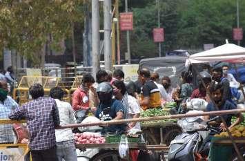 उदयपुर में इन तस्वीरों में देखें जन अनुशासन पखवाड़ा के पहले दिन के हाल
