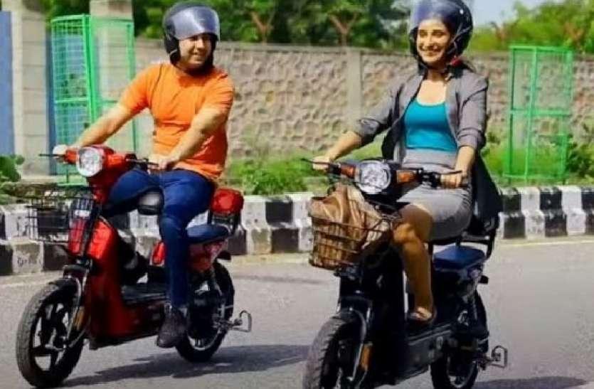 आंध्र प्रदेश सरकार सरकारी कर्मचारियों को ईएमआई पर देगी ई-बाइक, देश में सभी जगह लागू हो सकती है स्कीम