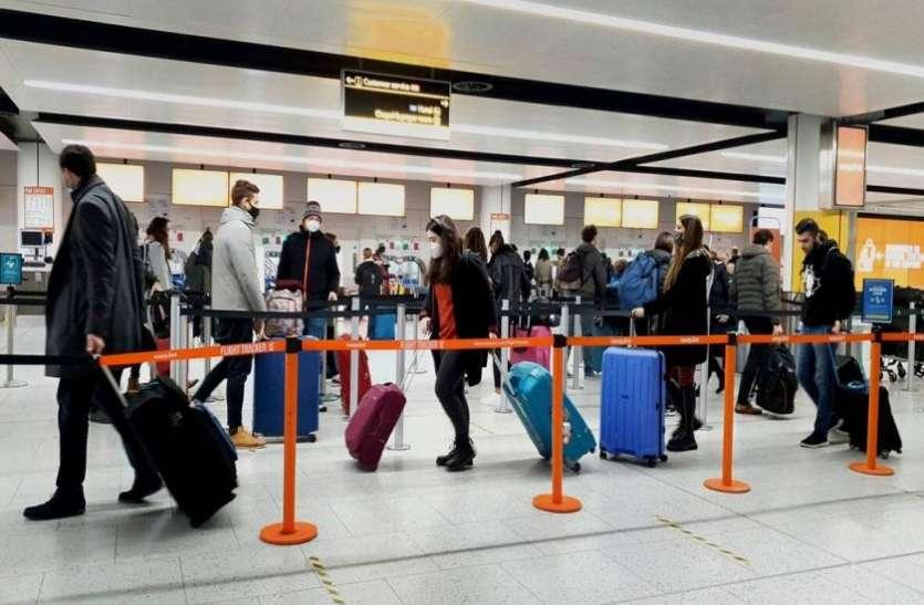 Corona Effect: पाकिस्तान ने भारतीय यात्रियों पर लगाया बैन