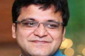 हरदोई विधायक ने ऑक्सीजन प्लांट के लिए दिए 50 लाख रुपए और दो एंबुलेंस