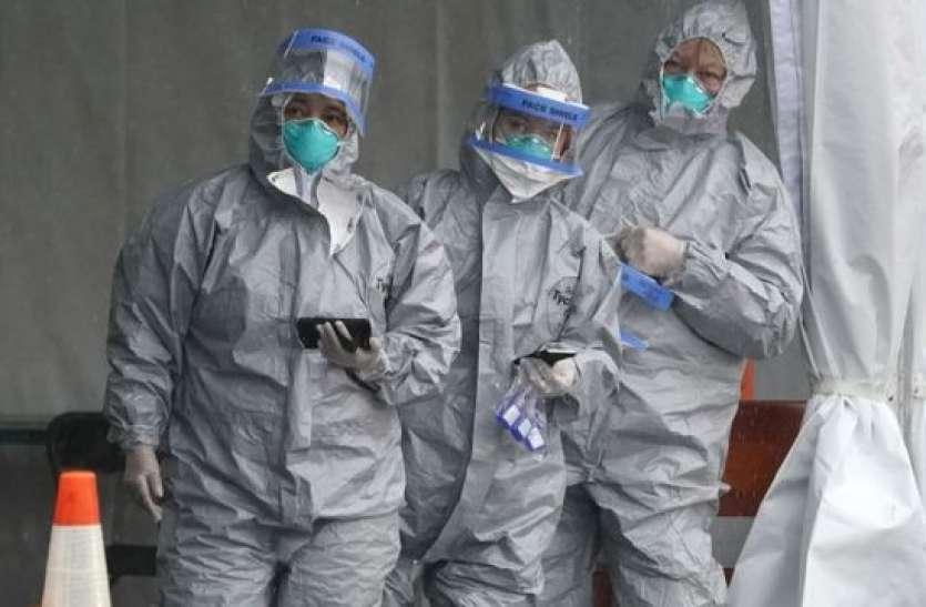 कोरोना वायरस का कहर जारी, तीन लोगों की मौत, बढ़ाई गई नाइट कर्फ्यू की तारीख