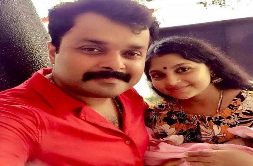 पति से तलाक को लेकर अम्बिलि देवी ने बताया सच