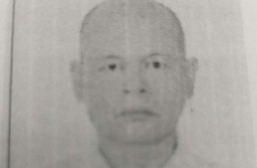 फ्लैट में मृत मिला फिलीपींस का नागरिक