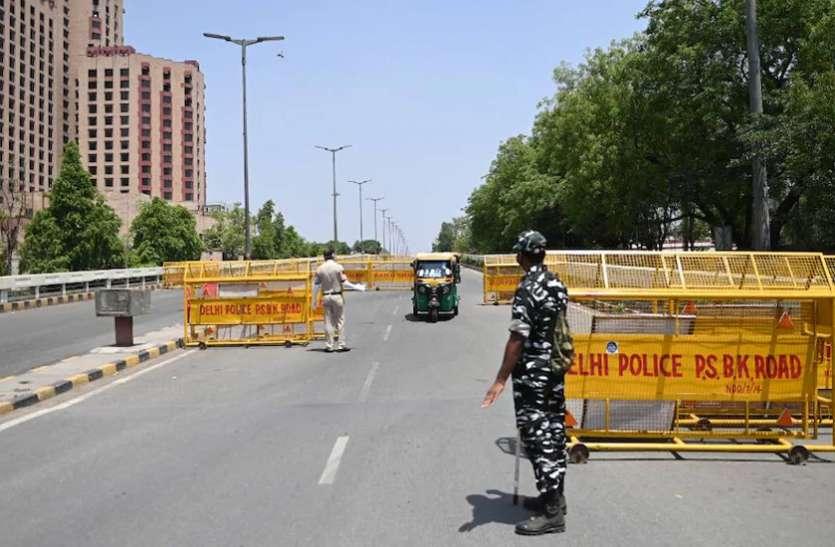 Delhi Lockdown: कैब-मेट्रो, होम डिलिवरी से दुकान तक, जानिए क्या खुला रहेगा और कहां पर छूट मिलेगी